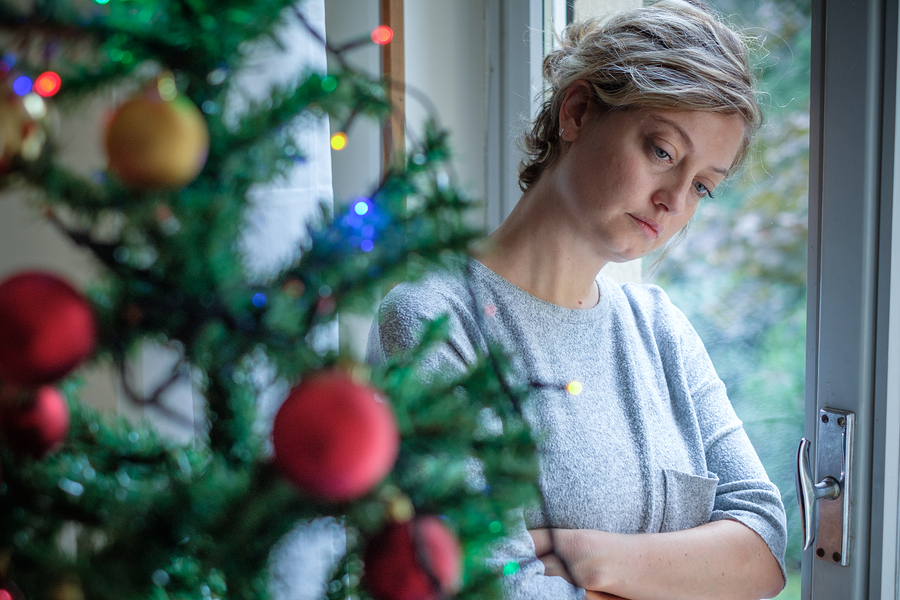 How to manage loneliness during the holiday season