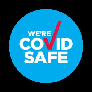 COVID SAFE WORKPLACE